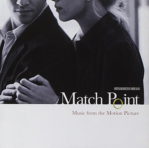 Match Point Soundtrack