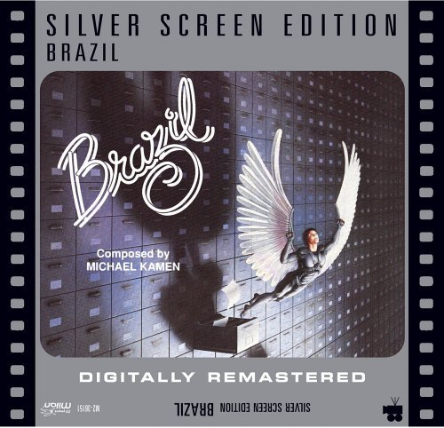 Various Artists Brazil Enhanced CD Remastered