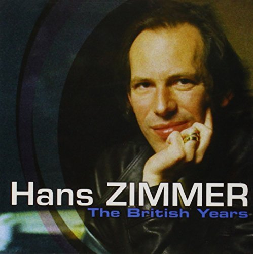 Hans Zimmer Vol. 1 British Years