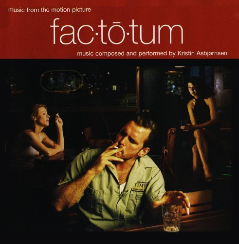 Factotum Soundtrack