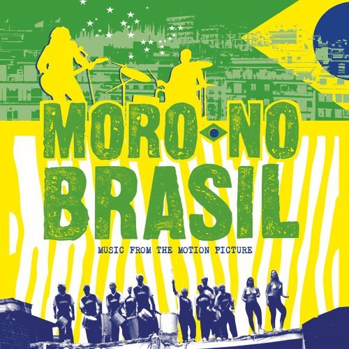 Moro No Brasil Soundtrack CD R