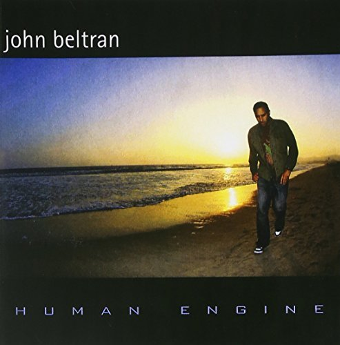 John Beltran Human Engine CD R