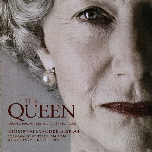 Queen Soundtrack 2 CD Set