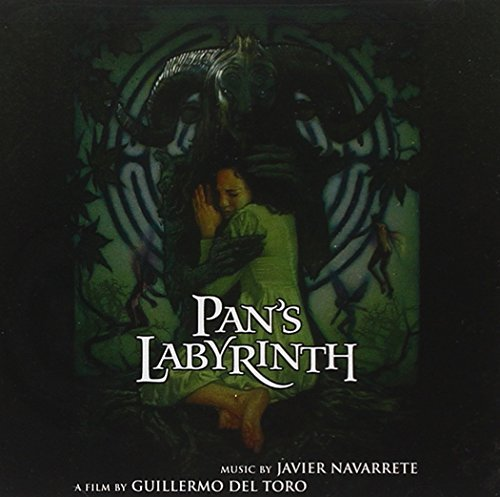 Pan's Labyrinth Soundtrack