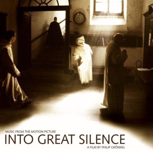 Grande Chartreuse Choir Into Great Silence