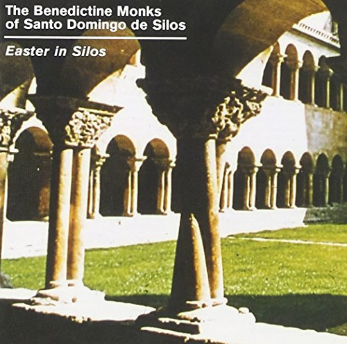 Benedictine Monks Of Santo Dom Easter In Silos