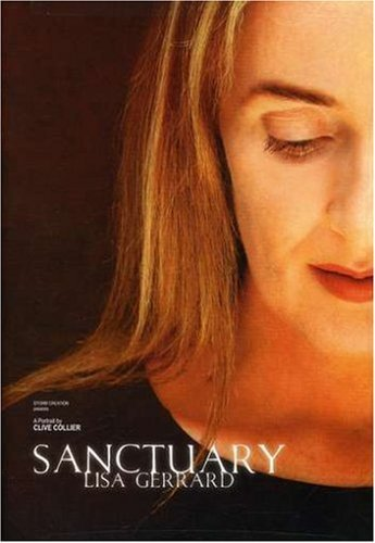 Lisa Gerrard Sanctuary