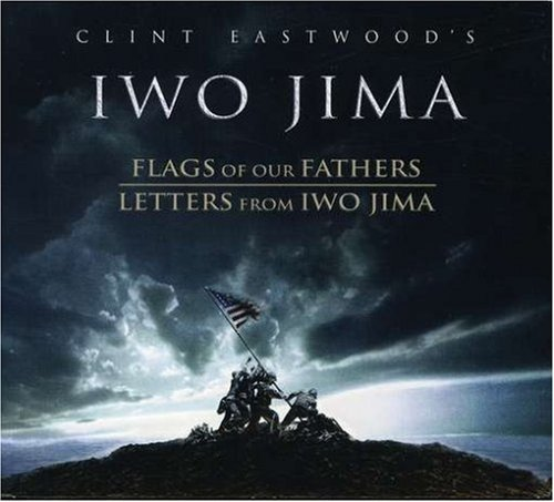 Clint Eastwood's Iwo Jima Fla Soundtrack 2 CD Set