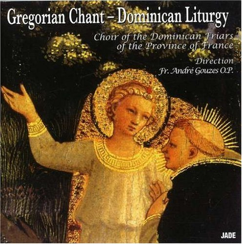 Dominican Friars Of The Provin Gregorian Chant Dominican Lit
