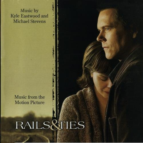 Various Artists Rails & Ties CD R