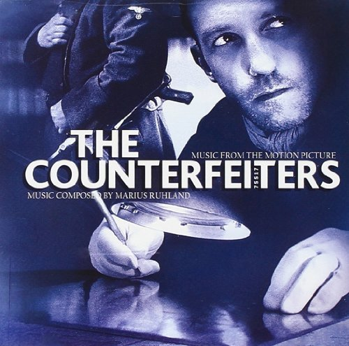 Counterfeiters Soundtrack