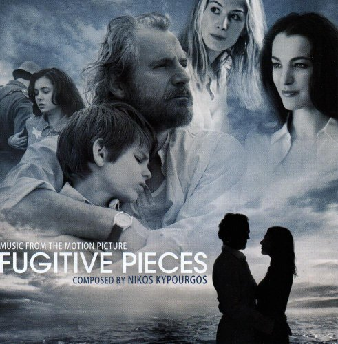 Various Artists Fugitive Pieces