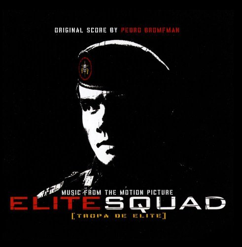 Various Artists Elite Squad Elite Squad