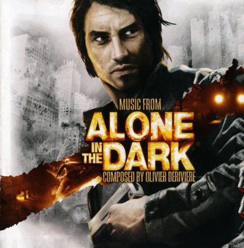 Alone In The Dark Music From Alone In The Dark Music From