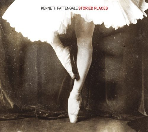 Kenneth Pattengale Storied Places