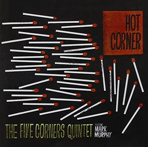 Five Corners Quintent Hot Corner