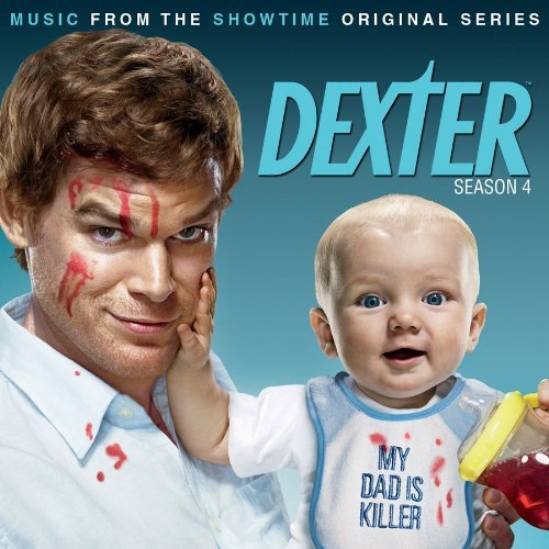 Various Artists Dexter Season 4 (music From Th