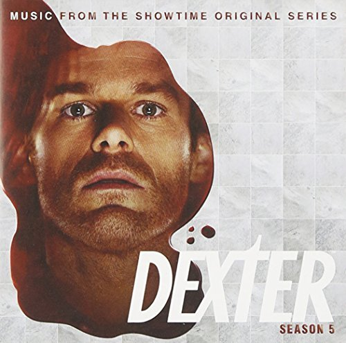 Dexter Season 5 Television Soundtrack