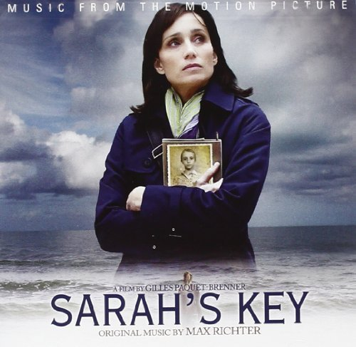 Max Richter Sarah's Key Soundtrack
