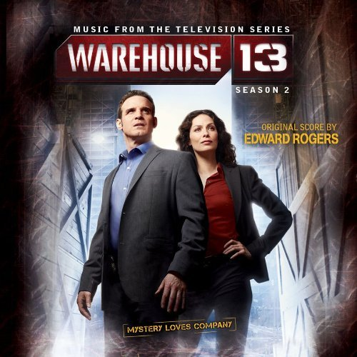Warehouse 13 Season 2 Warehouse 13 Season 2