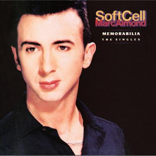 Soft Cell Marc Almond Memorabilia The Singles