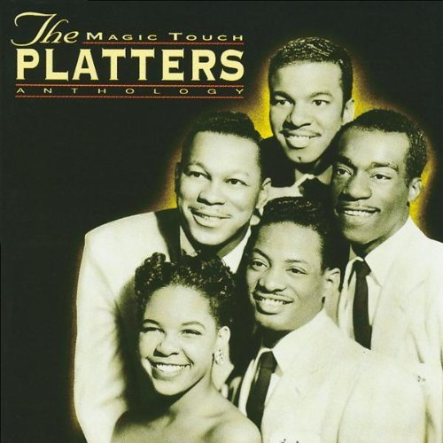 Platters Magic Touch An Anthology 2 CD