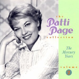 Patti Page Collection The Mercury Years Vol. 2