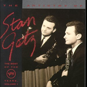 Stan Getz Vol. 1 Artistry Of Best Of Ver 2 CD