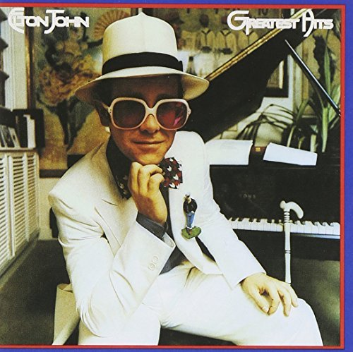 Elton John Greatest Hits