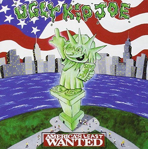 Ugly Kid Joe America's Least Wanted Explicit Version