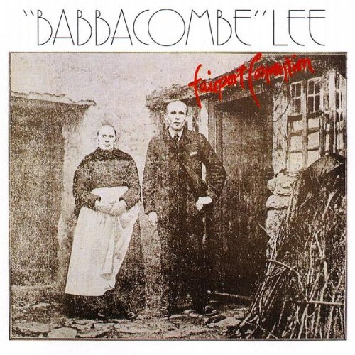 Fairport Convention Babbacombe Lee Import Eu