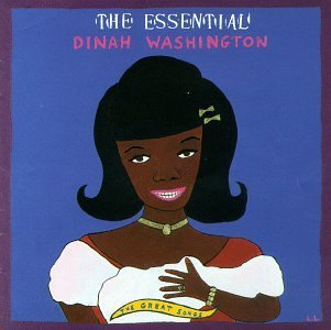 Dinah Washington Essential Great Songs