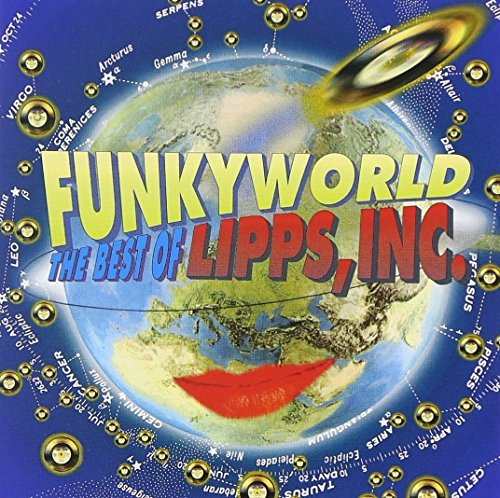 Lipps Inc. Funkyworld Best Of