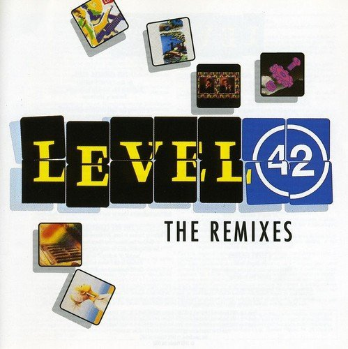 Level 42 Remixes