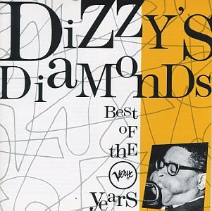 Dizzy Gillespie Dizzy's Diamonds Best Of Verv Incl. Booklet 3 CD Set