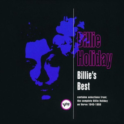 Billie Holiday Billie's Best