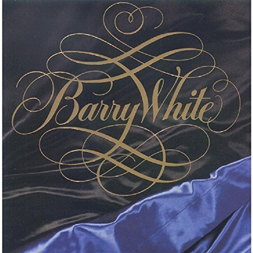 White Barry Just For You Incl. 32 Pg. Booklet 3 CD Set