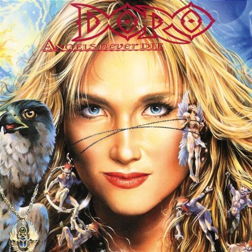 Doro Angels Never Die Import