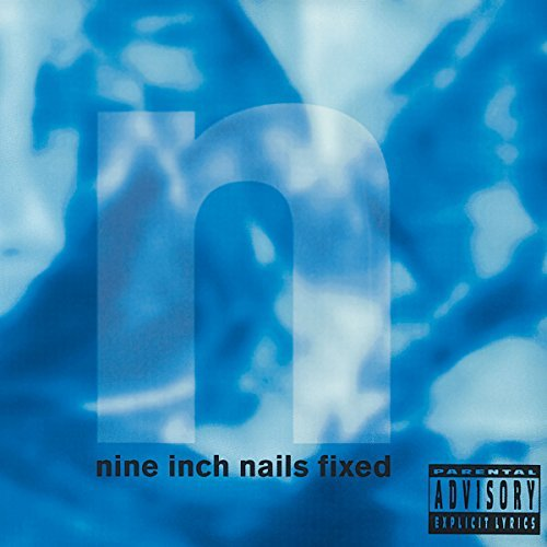 Nine Inch Nails Fixed Import Gbr