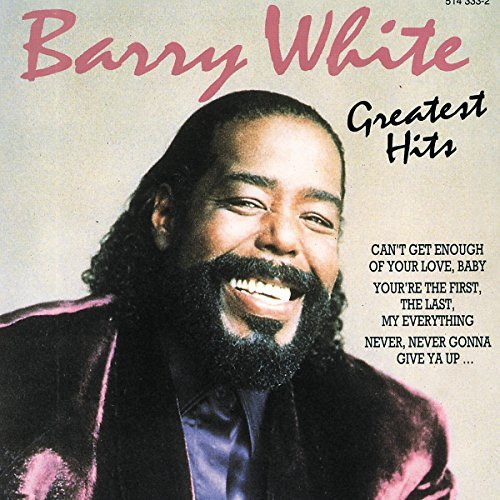 Barry White Greatest Hits Import Eu
