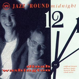 Dinah Washington Jazz 'round Midnight