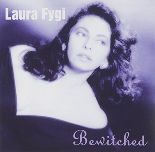 Laura Fygi Bewitched