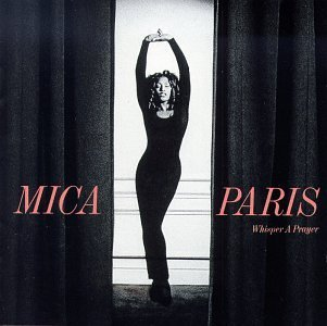 Mica Paris Whisper A Prayer