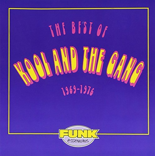 Kool & The Gang Best Of (1969 76)