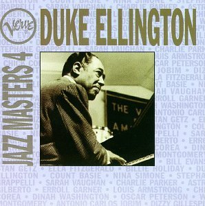 Duke Ellington Vol. 4 Verve Jazz Masters
