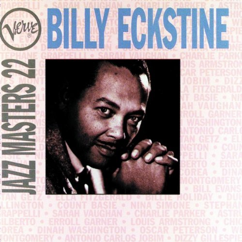 Billy Eckstine Vol. 22 Verve Jazz Masters