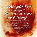 Cole Porter Songbook Cole In Concert Just One Of Th Peterson Fitzgerald Vaughan Cole Porter Songbook