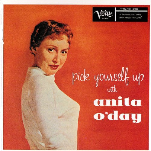 Anita O'day Pick Yourself Up