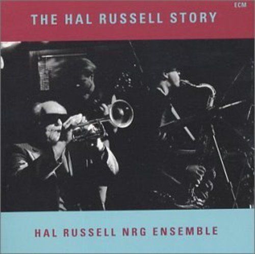 Hal Russell Hal Russell Story