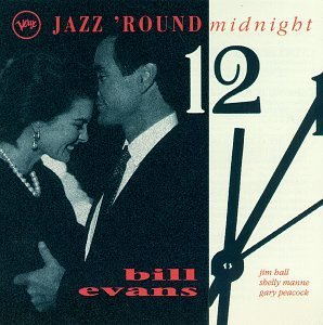 Evans Bill Jazz 'round Midnight